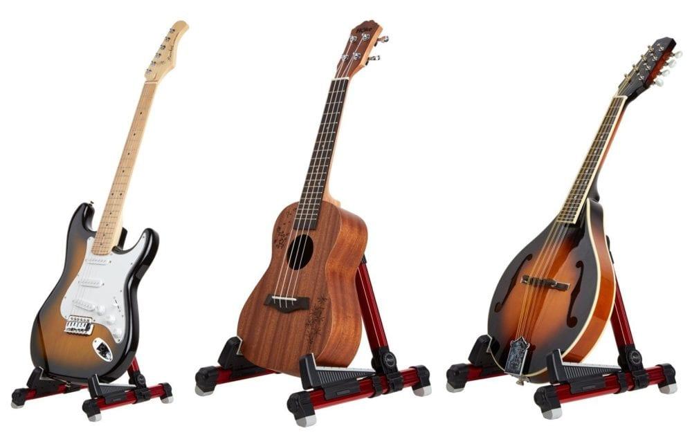 guitar stands for acoustic electric guitars. Black Bedroom Furniture Sets. Home Design Ideas